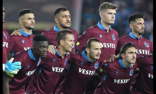 Fenerbahçe maçı öncesi Trabzonspor'a kötü haber