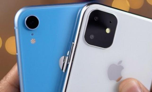 Yeni iPhone, ekrandan parmak izi okuyucu ile geliyor!