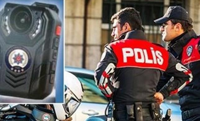 Türk Polisi, Amerikan Polisinin uygulamasını alıyor!