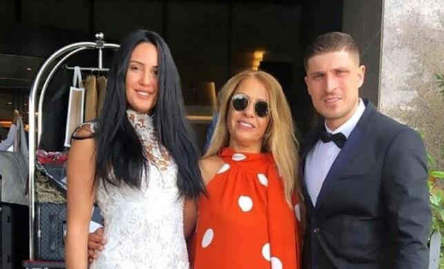 Survivor yarışmacısı Sahra Işık, İdris Aybirdi ile evlendi