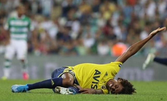 Luiz Gustavo'nun sağlık durumu belli oldu!