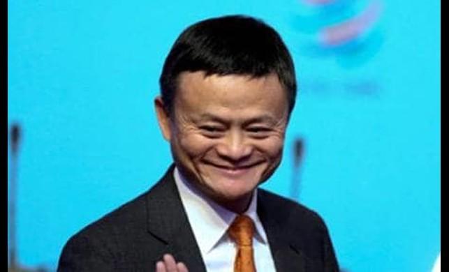 Alibaba ve Aliexpress'in kurucusu görevini bıraktı