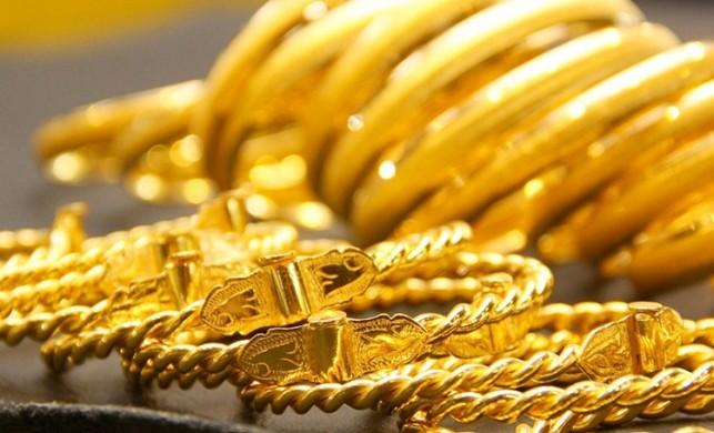 Altın hesapları 55 milyar lirayı aştı