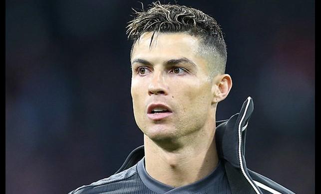 Cristiano Ronaldo'dan tarihe geçen imza! 200 milyon...