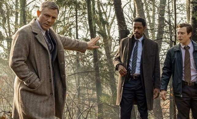 Daniel Craig'li 'Knives Out'un devamı gelebilir!
