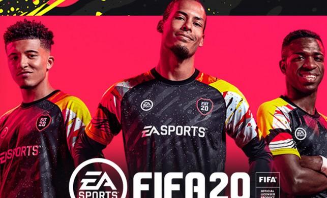 FIFA 20'nin en iyi 100 oyuncusu belli oldu... İlk sıradaki isim değişti