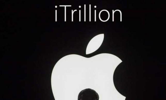 Apple, tekrardan 1 trilyon dolar piyasa değerine ulaştı