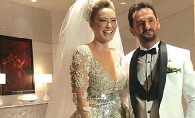 Dün akşam evlenmişlerdi... Hastaneye kaldırıldı