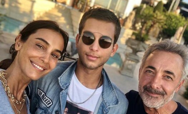 Mehmet Aslantuğ ve Arzum Onan güzel haberi duyurdu!