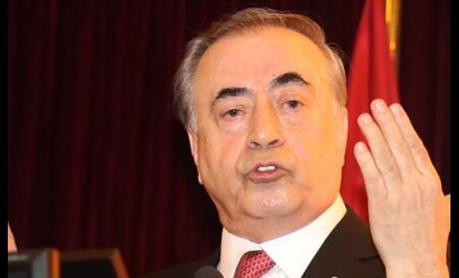 Mustafa Cengiz'den şok sözler: Garry Rodrigues...