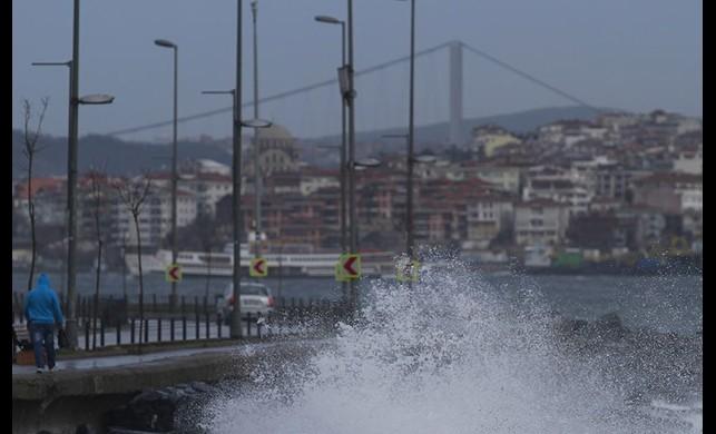 AKOM'dan İstanbul için önemli uyarı