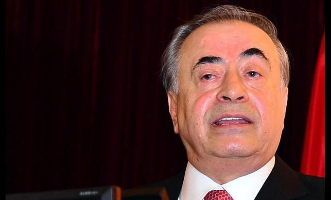 Mustafa Cengiz: Kulüpler Birliği bizim için yok hükmündedir