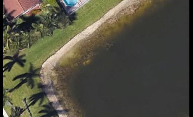 22 yıl önce kaybolan adamın cesedi Google Earth sayesinde bulundu