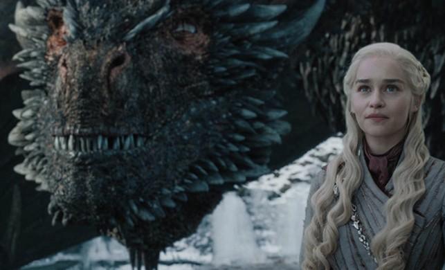 Yeni Game of Thrones dizisi geliyor! Konusu ise...