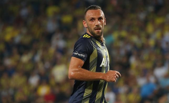 Vedat Muriqi'den flaş karar! Fenerbahçe...