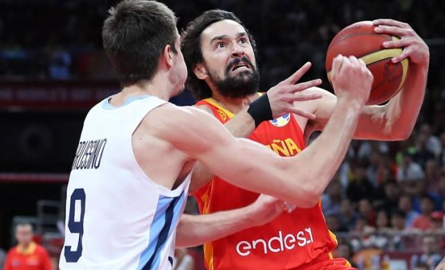 İspanya, FIBA Dünya Kupası Şampiyonu oldu!