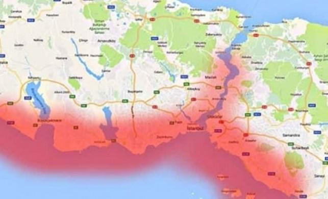 İstanbul'daki o ilçeyle ilgili deprem uzmanından kritik uyarı!