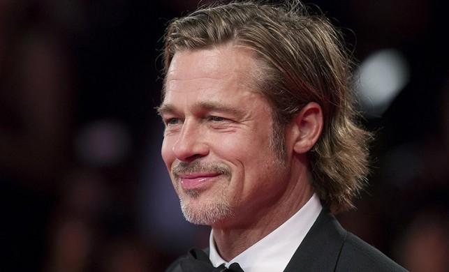 Brad Pitt, Oscar ile ilgilenmiyor!
