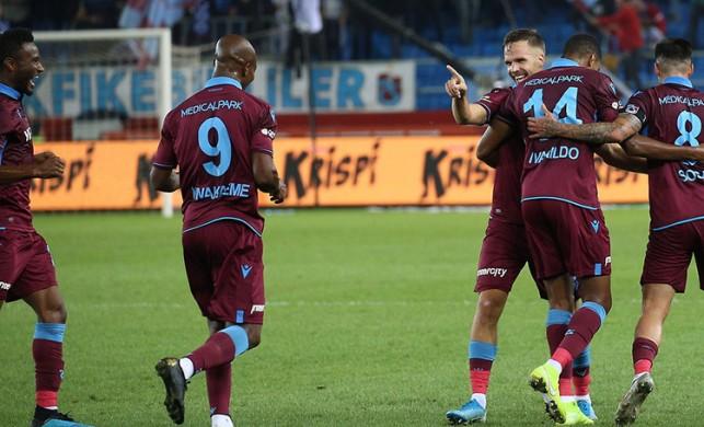 Trabzonspor, İspanya deplasmanında 3 puan arayacak