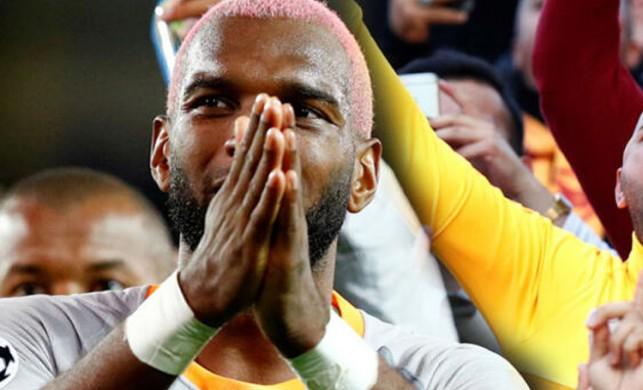Galatasaray'ın Brugge maçından kazandığı çılgın para!