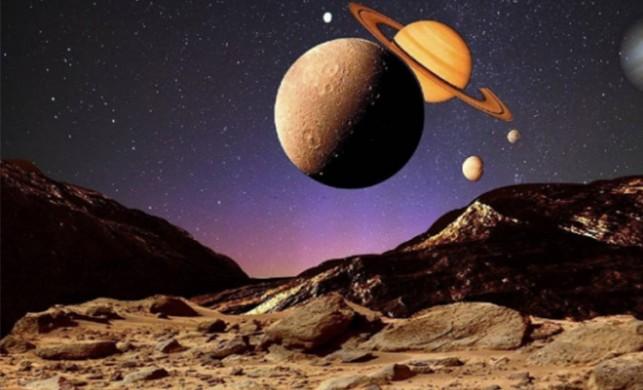 Satürn ileri harekete geçiyor