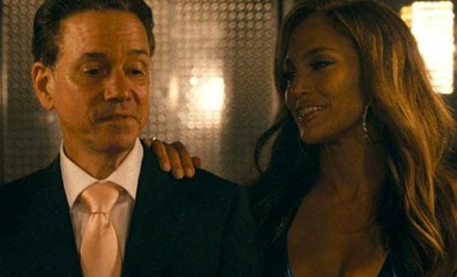 Jennifer Lopez'in o filmi yasaklandı!