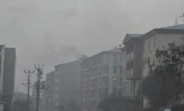 Hava kirliliği anne karnına kadar ulaştı