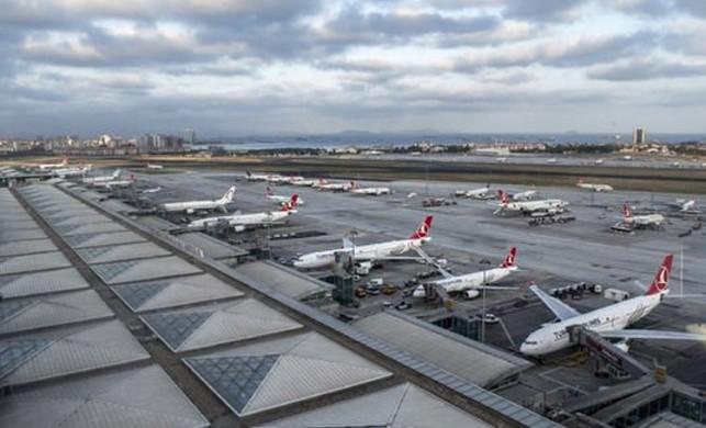 Atatürk Havalimanı'na metro seferleri durduruldu!