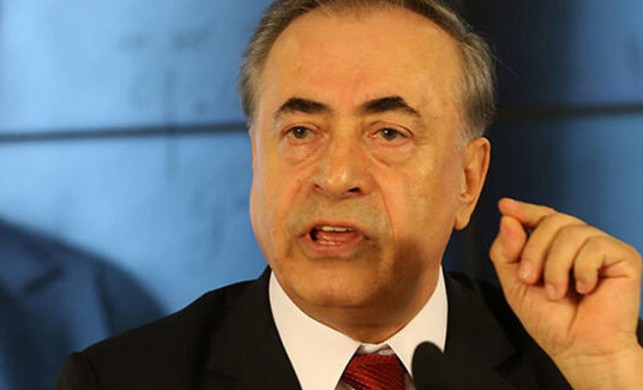 Mustafa Cengiz'den eski başkan Dursun Özbek'e sert sözler!