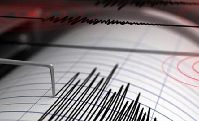 5.8'lik deprem korkuttu! 2 günde 15 bin 708 konut...