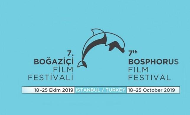 7. Boğaziçi Film Festivali'nde hangi filmler yarışacak?
