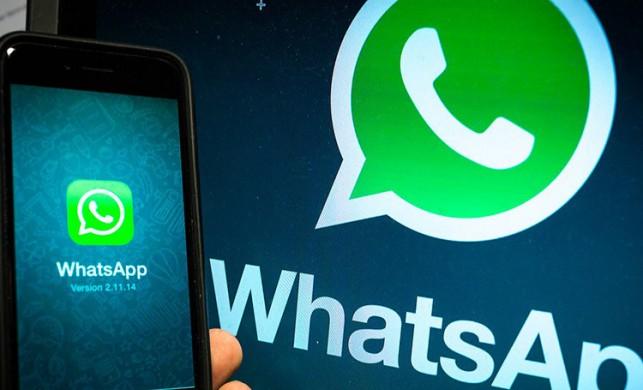 WhatsApp mesajlaşmalarında yeni dönem