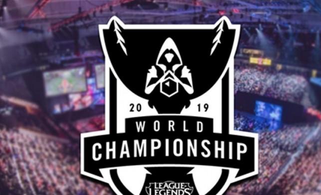 Worlds 2019 yarın başlıyor!
