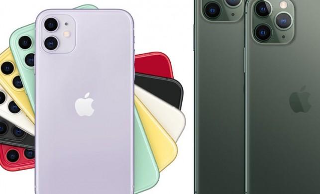 Apple'dan flaş Türkiye açıklaması: Yeni iPhone'ların satış tarihi belli oldu