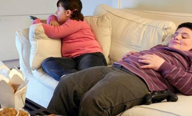 2030 yılında obez çocuk sayısı 250 milyonu geçebilir!