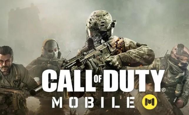 Call of Duty: Mobile, PUBG Mobile'i tahtından ediyor: 2 günde...