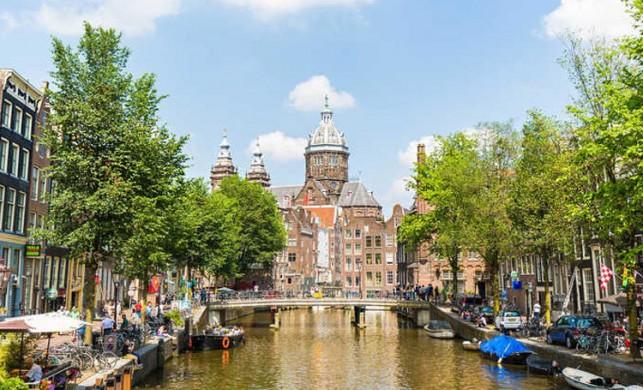 Hollanda'nın adı Netherlands oldu
