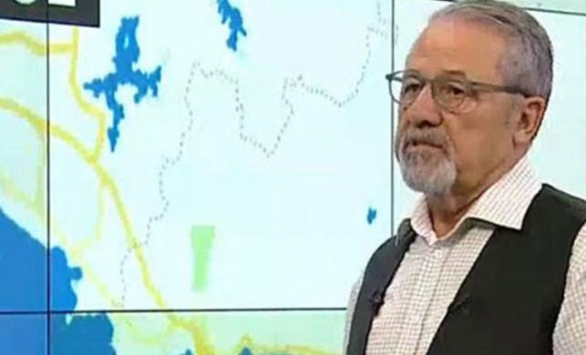 Prof. Dr. Naci Görür'den İstanbul depremi ile ilgili korkutan açıklama