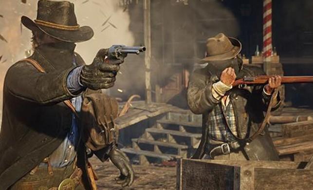 Red Dead Redemption 2 PC'ye ne zaman gelecek?