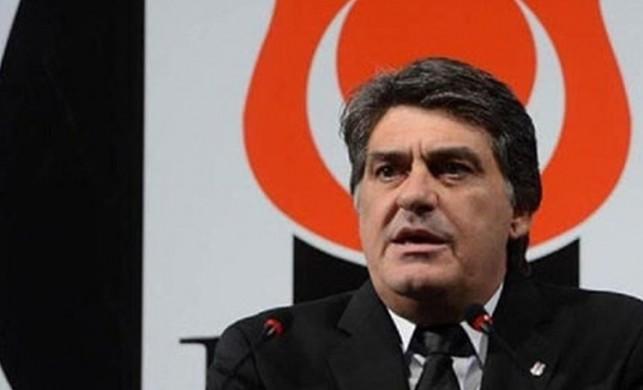 Serdal Adalı'dan başkanlık açıklaması