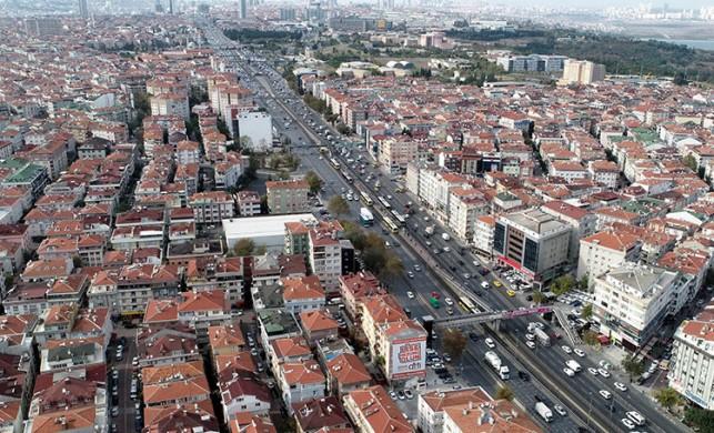 Deprem sonrası o ilçedeki ev fiyatları dibi gördü