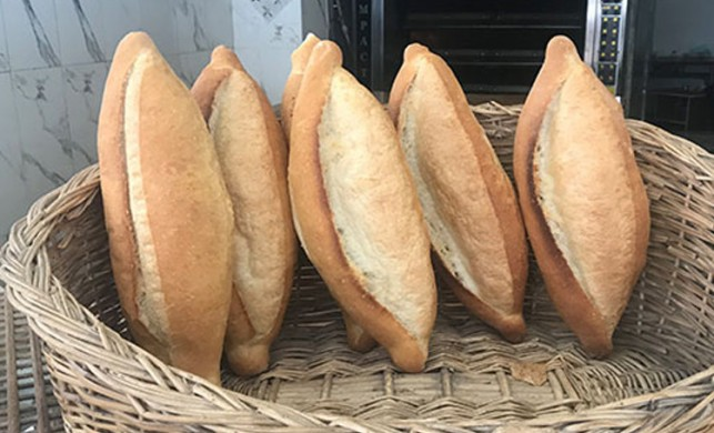 İstanbul'da fırından fırına ekmek fiyatı farkı!