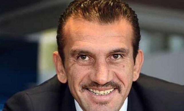 Rüştü Reçber, TFF-UEFA Futbol Gelişim Koordinatörü oldu!