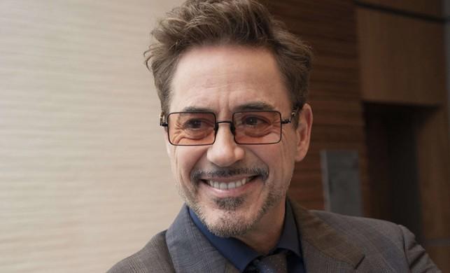 Robert Downey Jr., Martin Scorsese'ye yanıt verdi!