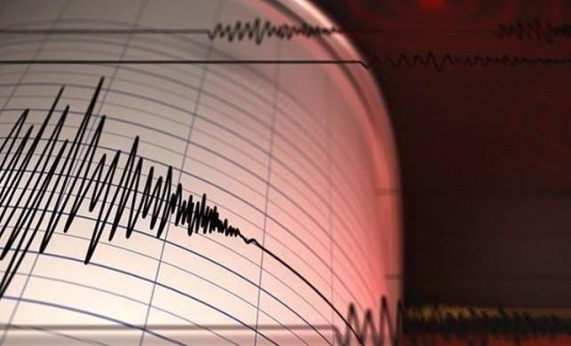Yalova yakınlarında deprem! İstanbul'da da hissedildi...