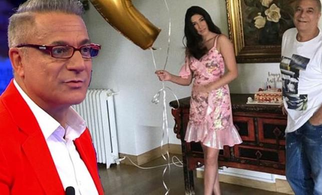 Mehmet Ali Erbil ile Alisa Nasya Deniz sevgili mi? En net açıklama geldi
