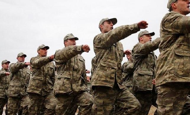 MSB'den askerlik yoklaması açıklaması