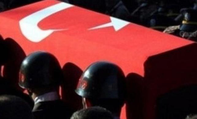 TSK acı haberi duyurdu: 1 asker şehit oldu