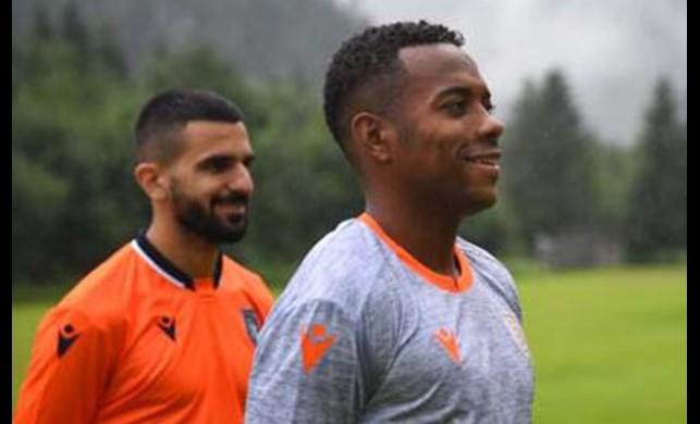 Robinho için Brezilya'dan teklif var!