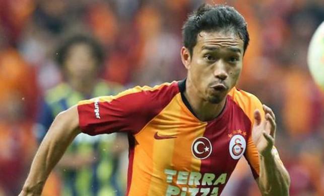 Galatasaray'dan flaş Nagatomo kararı!